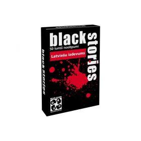 Black Stories (Latvian)