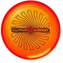 Frisbee (Orange) 175g.