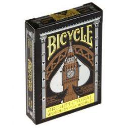 Bicycle Architectural Wonders kortos