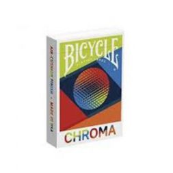 Bicycle Chroma kortos
