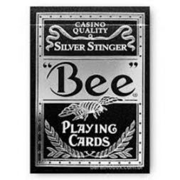 Bee Silver Stinger kortos