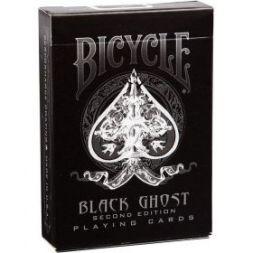 Ellusionist Black Ghost kortos