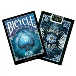 Bicycle Ice Cards
