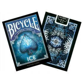 Bicycle Ice kortos