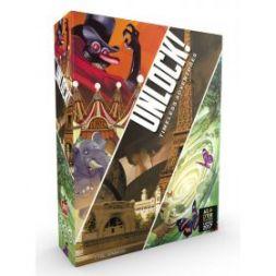 Unlock 6! Timeless Adventures