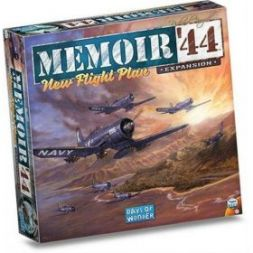 Memoir 44: New Flight Plan Exp.