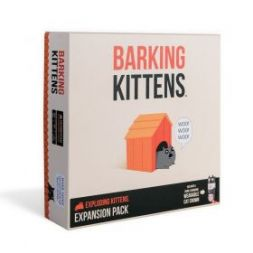 Barking Kittens Exp.
