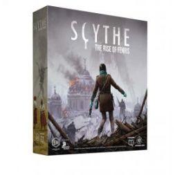 Scythe: Rise of Fenris Exp.