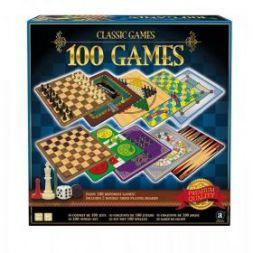 100 žaidimų viename