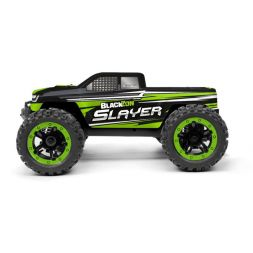 BlackZon Slayer 1/16th 4WD Monster Truck