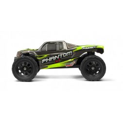 Phantom XT 1/10 Brushed Electric Monster Truck