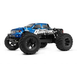 Quantum MT 1/10 4WD Monster Truck