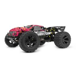 Quantum XT 1/10 4WD Monster Truck