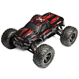 Monster Truck 2WD 1:12 (Red)