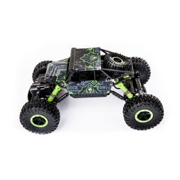 Rock Crawler 4WD 1:18 (Green)