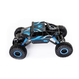Rock Crawler 4WD 1:18 (Blue)