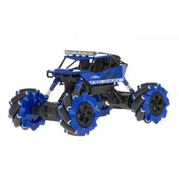 NQD Drift Crawler 4WD (Blue)