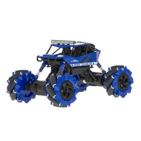 NQD Drift Crawler 4WD (Blue)