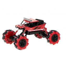 NQD Drift Crawler 4WD 1:16 (Red)