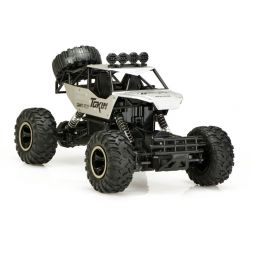 Rock Crawler 4WD 1:12