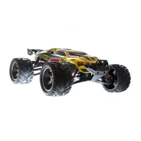 Monster Truck 1:12 (Yellow)