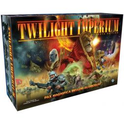 Twilight Imperium (4th Edition)