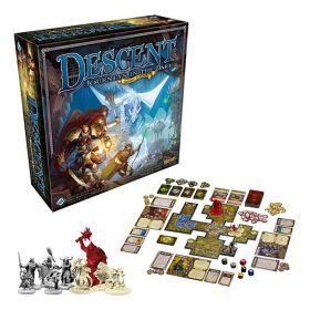 Descent: Journeys in the Dark (Second Ed.)