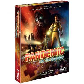 Pandemic: On the Brink Exp.