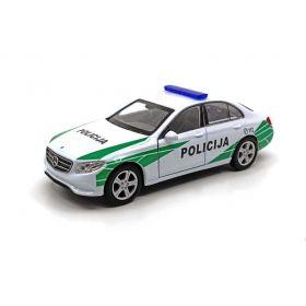 Policijos automodelis 1:43
