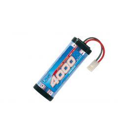 Baterija LRP Hyper Pack 4000 - 7.2V - 6-cell NiMH Stickpack