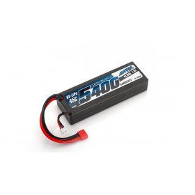 Baterija ANTIX by LRP 5400 - 7.6V LiHV - 45C LiPo Car Hardcase