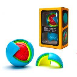 Rubiko kubas Wisdom Ball