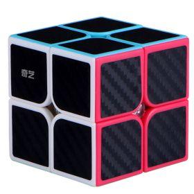 Rubiko kubas Carbon Fiber 2x2