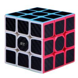 Rubiko kubas Carbon Fiber 3x3