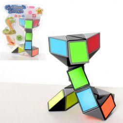 Rubiko kubas Colorful Snake (24pcs)