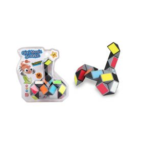 Rubiko kubas Colorful Snake (36pcs)
