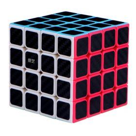 Rubiko kubas Carbon Fiber 4x4