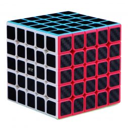 Rubiko kubas Carbon Fiber 5x5