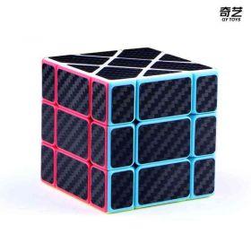 Rubiko kubas Carbon Fiber Fisher