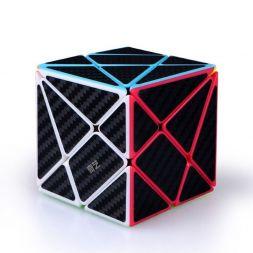 Rubiko kubas Carbon Fiber Axis