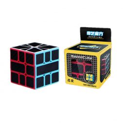Rubiko kubas Carbon Fiber SQ-1