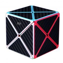 Rubiko kubas Carbon Fiber X
