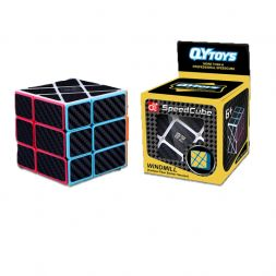 Rubiko kubas Carton Fiber Windlmill