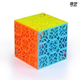 Rubiko kubas DNA 3x3 (Plane)
