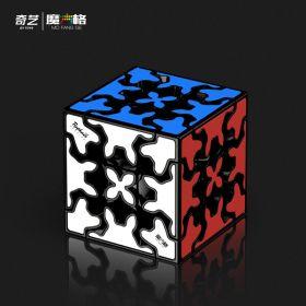 Rubiko kubas Gear 3x3