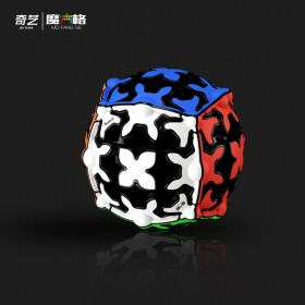 Rubiko kubas Gear Ball