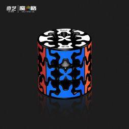 Rubiko kubas Gear Cylinger