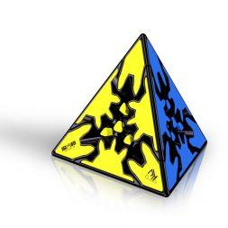 Cube Gear pyraminx