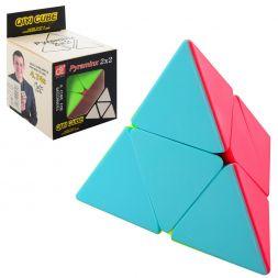Rubiko kubas Pyraminx 2x2