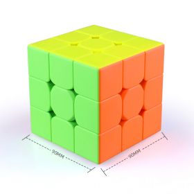 Rubiko kubas QiMeng Plus 3x3